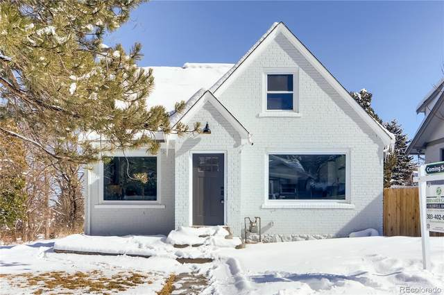 922 12th Street, Boulder, CO 80302 (#8079130) :: My Home Team