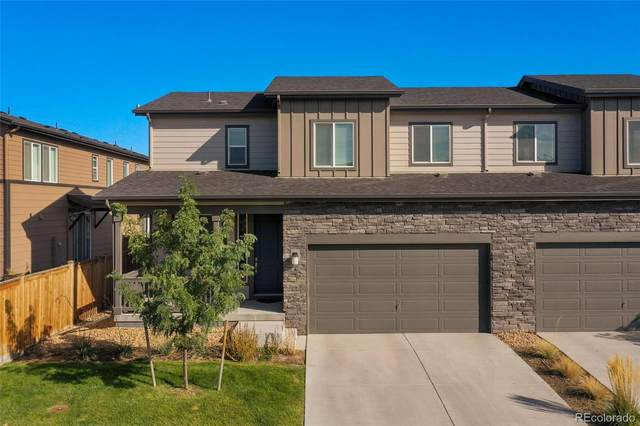 12183 Claude Court, Northglenn, CO 80241 (#8079207) :: The Griffith Home Team