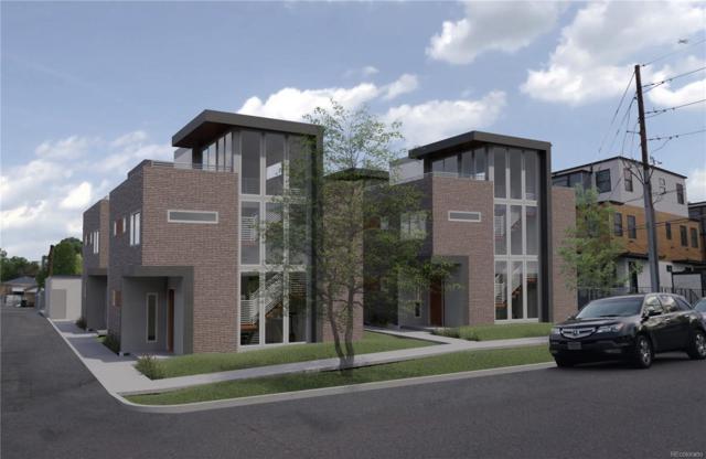 2322 W 33rd Avenue, Denver, CO 80211 (#8079250) :: Real Estate Professionals