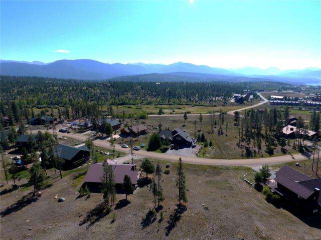 29 County Road 4435, Grand Lake, CO 80447 (#8079377) :: The Griffith Home Team