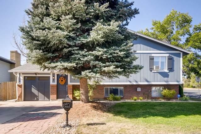 1807 S Idalia Street, Aurora, CO 80017 (MLS #8079441) :: 8z Real Estate