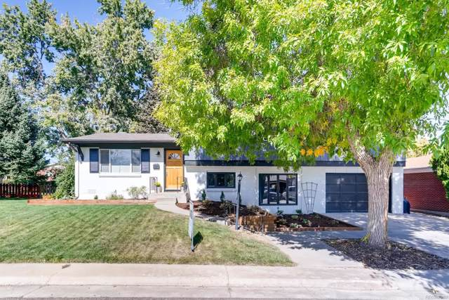 5033 W 65th Place, Arvada, CO 80003 (#8079455) :: Arnie Stein Team | RE/MAX Masters Millennium