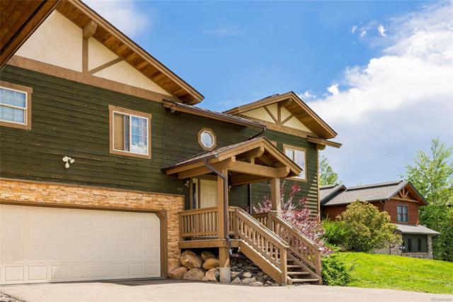1303 Harwig Circle, Steamboat Springs, CO 80487 (MLS #8079533) :: 8z Real Estate