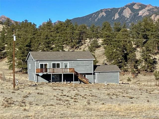 145 Main Street, Lake George, CO 80827 (#8079545) :: Berkshire Hathaway HomeServices Innovative Real Estate