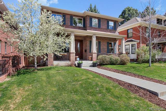 1588 Locust Street, Denver, CO 80220 (#8079711) :: Wisdom Real Estate