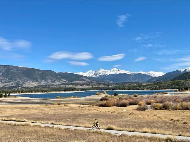 1101 9000 Divide Road #205, Frisco, CO 80443 (#8079714) :: iHomes Colorado