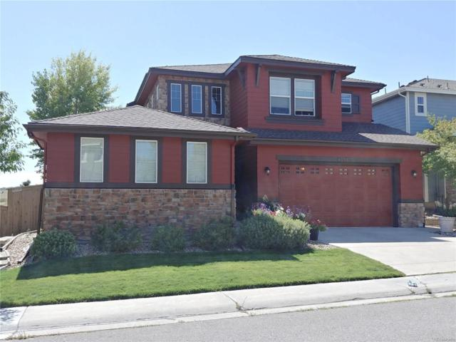 4590 Canyonbrook Drive, Highlands Ranch, CO 80130 (#8079804) :: The DeGrood Team