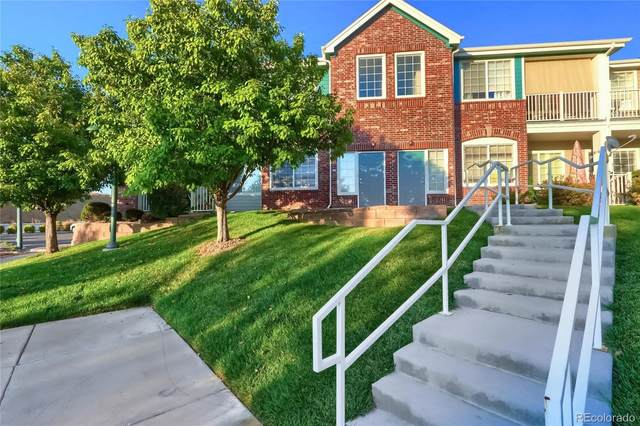 2682 S Cathay Way #212, Aurora, CO 80013 (#8079876) :: The Griffith Home Team