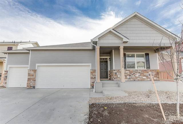 6826 Gwen Street, Frederick, CO 80530 (#8080502) :: The HomeSmiths Team - Keller Williams