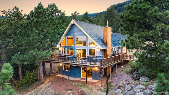 223 Choctaw Road, Lyons, CO 80540 (MLS #8080761) :: 8z Real Estate