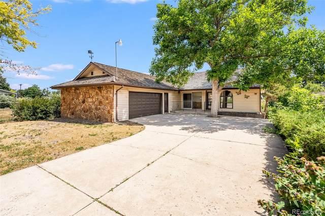 930 Alkire Street, Golden, CO 80401 (MLS #8080848) :: 8z Real Estate