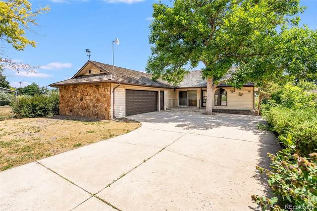 930 Alkire Street, Golden, CO 80401 (MLS #8080848) :: Neuhaus Real Estate, Inc.