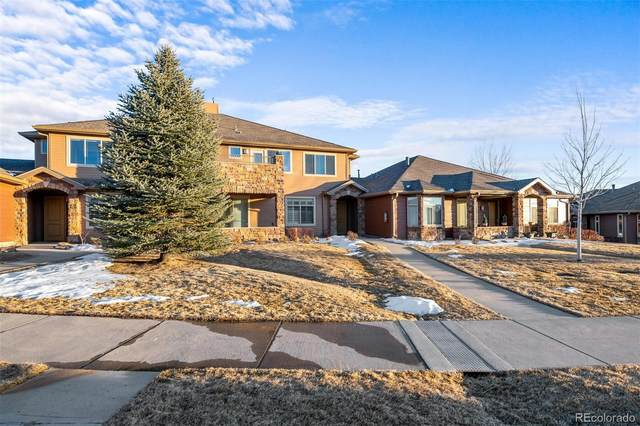 8611 Gold Peak Drive B, Highlands Ranch, CO 80130 (#8080863) :: Chateaux Realty Group