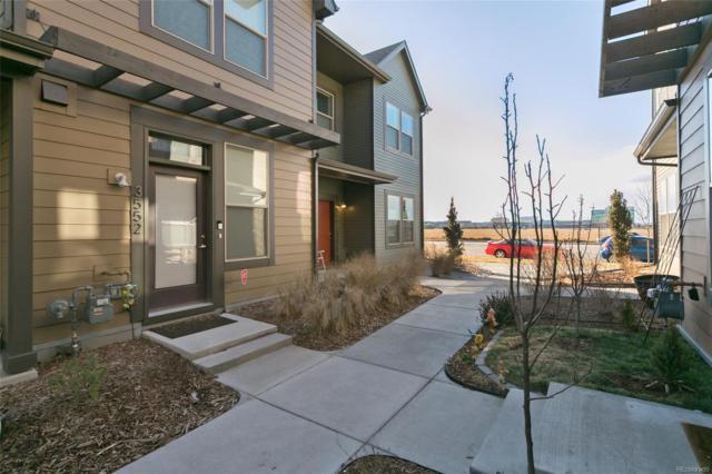 3550 Central Park Boulevard, Denver, CO 80238 (MLS #8080959) :: 8z Real Estate