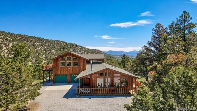 15169 15169 Road, Nathrop, CO 81236 (#8081569) :: Berkshire Hathaway HomeServices Innovative Real Estate