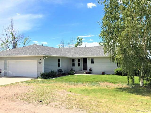 772 Loveland Avenue, Flagler, CO 80815 (MLS #8082379) :: 8z Real Estate