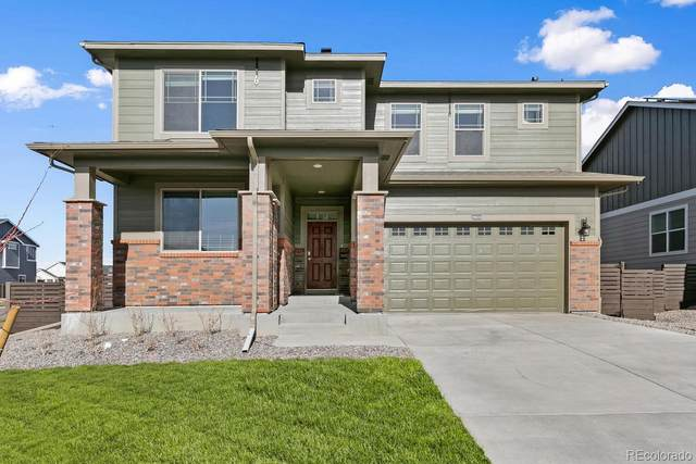 230 S Robertsdale Street, Aurora, CO 80018 (#8082436) :: Berkshire Hathaway HomeServices Innovative Real Estate