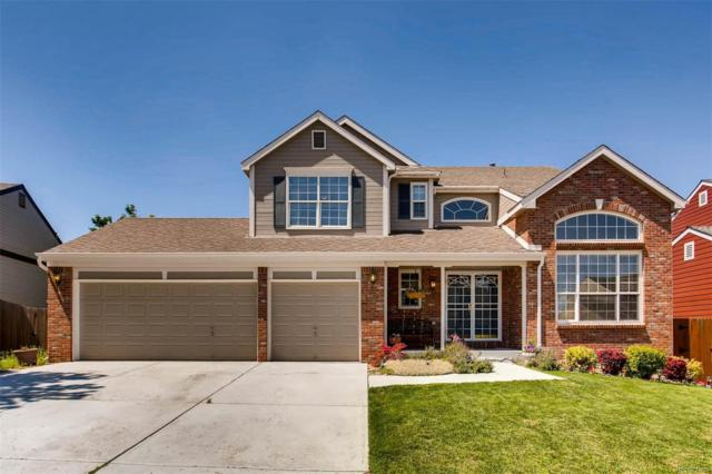 2710 Signal Creek Place, Thornton, CO 80241 (#8082664) :: Wisdom Real Estate