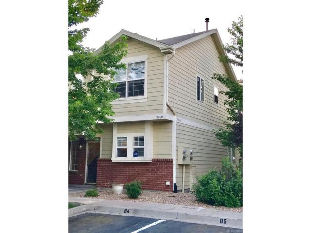 9080 Gale Boulevard #1, Thornton, CO 80260 (MLS #8082915) :: 8z Real Estate