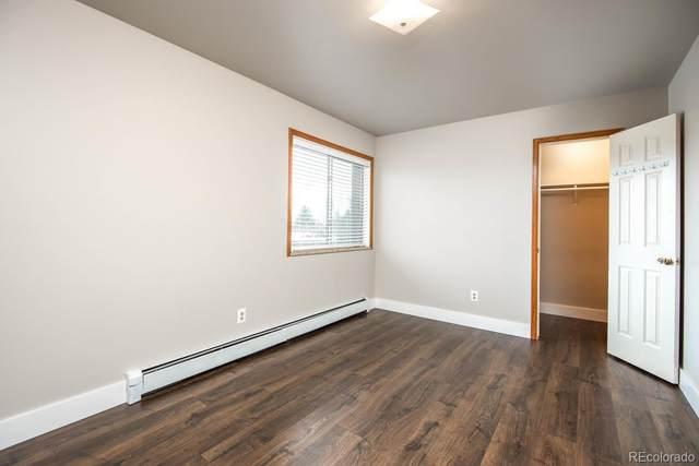 1309 Kirkwood Drive #602, Fort Collins, CO 80525 (#8083186) :: HomeSmart Realty Group