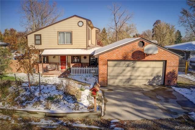 2300 Estes Street, Lakewood, CO 80215 (#8083776) :: The HomeSmiths Team - Keller Williams