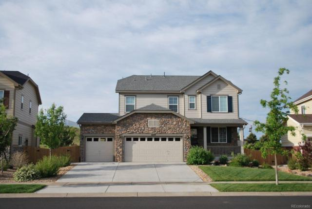 6674 S Kellerman Way, Aurora, CO 80016 (#8083899) :: HomePopper