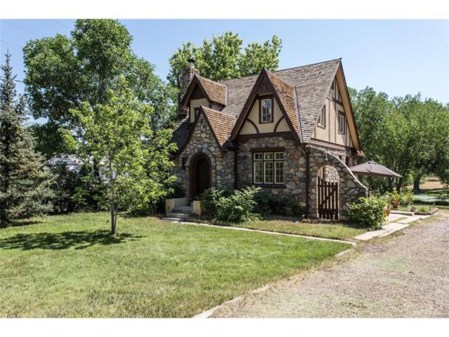 470 S Garrison Street, Lakewood, CO 80226 (MLS #8084266) :: 8z Real Estate