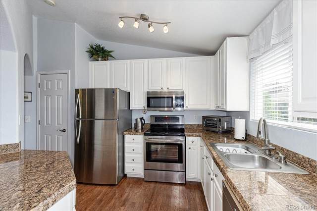 4465 Copeland Loop #202, Highlands Ranch, CO 80126 (#8084503) :: You 1st Realty