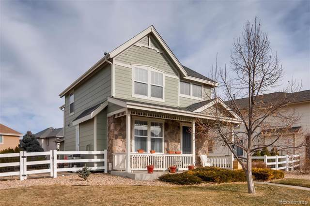 23705 E Mississippi Circle, Aurora, CO 80018 (#8084633) :: Relevate | Denver