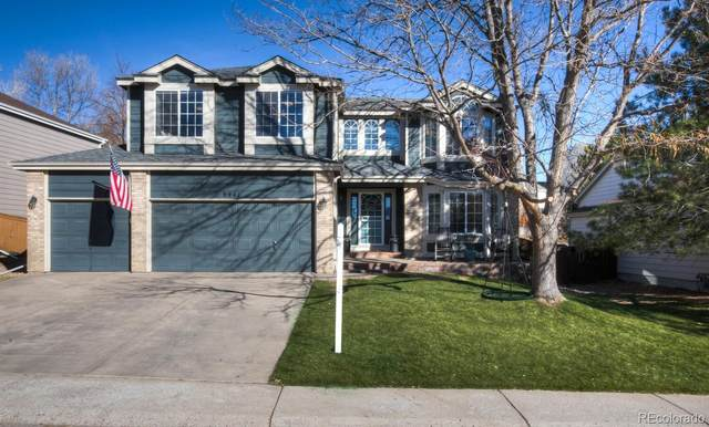 9941 Silver Maple Road, Highlands Ranch, CO 80129 (MLS #8084738) :: 8z Real Estate
