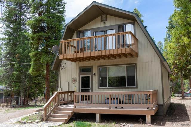 187 Baby Doe Drive, Leadville, CO 80461 (#8084752) :: Wisdom Real Estate