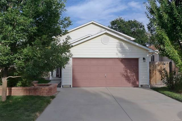 355 Wadsworth Circle, Longmont, CO 80504 (#8084815) :: Bring Home Denver with Keller Williams Downtown Realty LLC