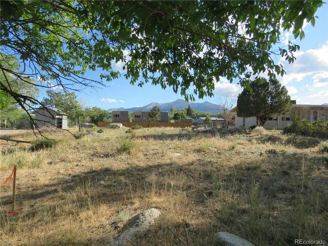 Lot 19 Arizona Street, Buena Vista, CO 81211 (#8084993) :: My Home Team