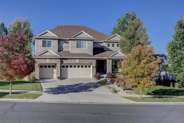 24018 E Jamison Drive, Aurora, CO 80016 (#8085119) :: Bring Home Denver