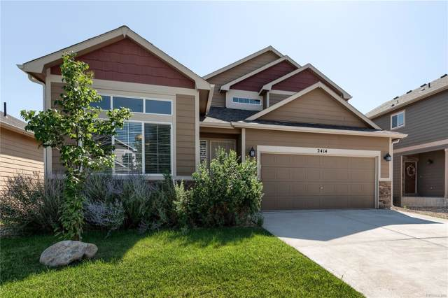 2414 Marshfield Lane, Fort Collins, CO 80524 (#8085125) :: 5281 Exclusive Homes Realty