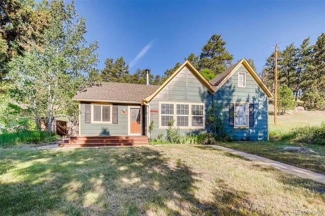 23991 Broadway Street, Elbert, CO 80106 (MLS #8085187) :: 8z Real Estate