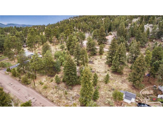 25965 Stansbery Street, Conifer, CO 80433 (MLS #8085274) :: 8z Real Estate