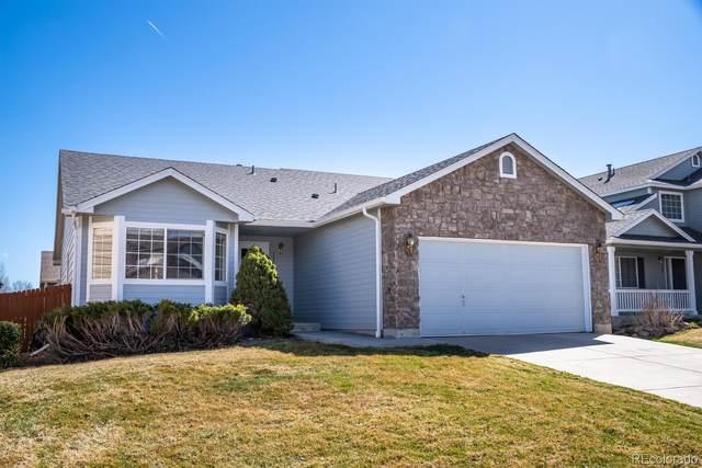 1375 Flannagan Court, Erie, CO 80516 (MLS #8085316) :: 8z Real Estate