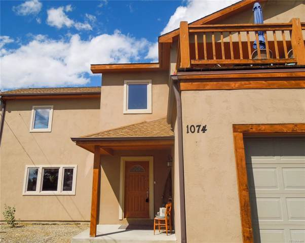 1074 Elm Street, Leadville, CO 80461 (MLS #8085614) :: Keller Williams Realty