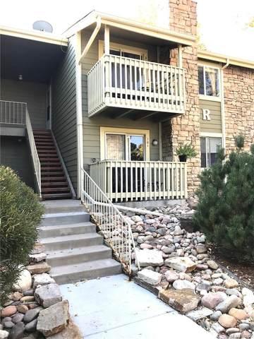 4400 S Quebec Street R201, Denver, CO 80237 (#8085780) :: The HomeSmiths Team - Keller Williams