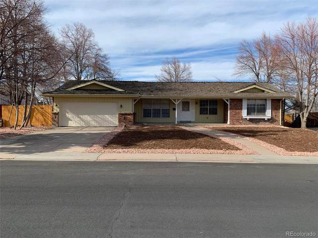 12835 E Nevada Avenue, Aurora, CO 80012 (#8086113) :: The Brokerage Group