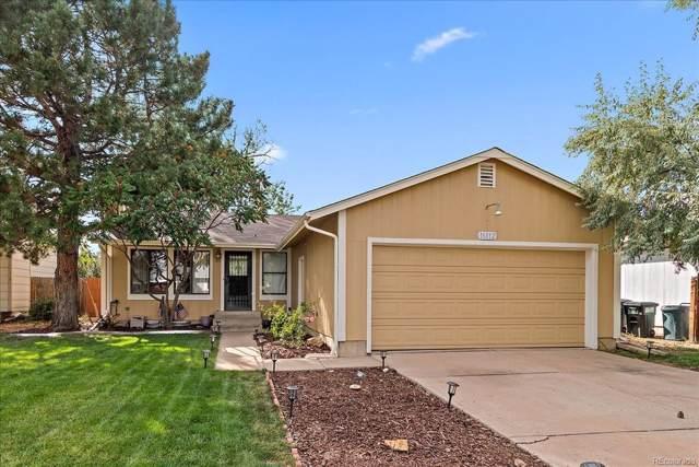 16812 E Mansfield Circle, Aurora, CO 80013 (MLS #8086239) :: 8z Real Estate