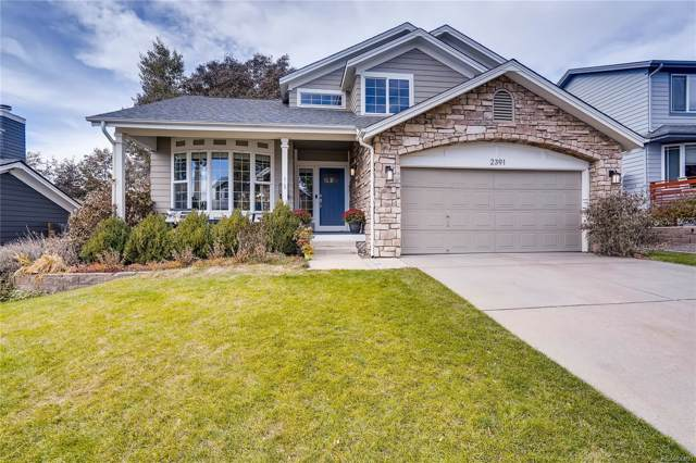 2391 S Fig Street, Lakewood, CO 80228 (#8086309) :: The Griffith Home Team