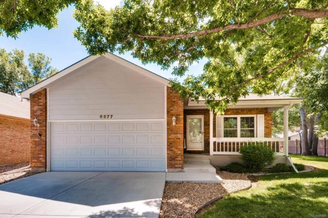 6577 Pierson Street, Arvada, CO 80004 (#8086436) :: The Healey Group