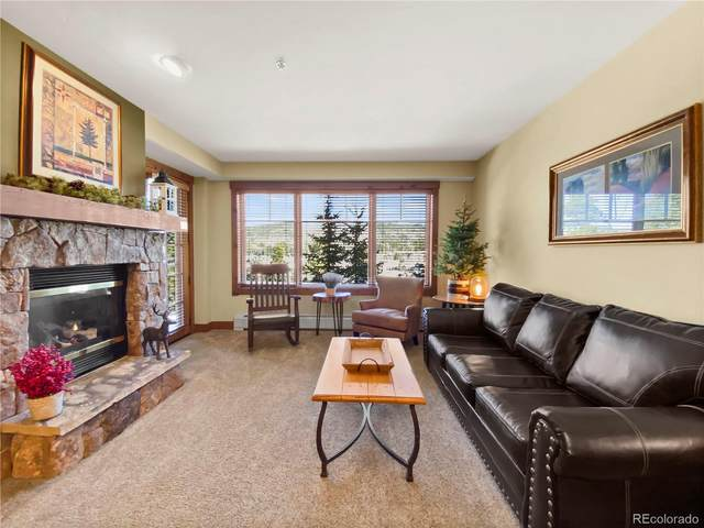 50 Mountain Thunder Drive #1213, Breckenridge, CO 80424 (MLS #8086634) :: Clare Day with LIV Sotheby's International Realty