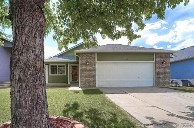 1121 Birch Avenue, Fort Lupton, CO 80621 (#8087002) :: Finch & Gable Real Estate Co.