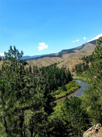 0 Cochise Trail, Pine, CO 80470 (#8087106) :: Bring Home Denver