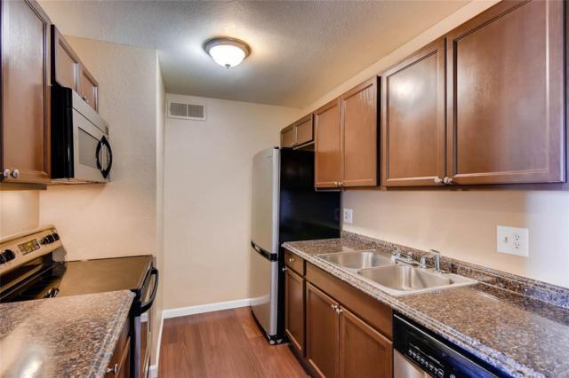 10211 Ura Lane #301, Thornton, CO 80260 (#8087211) :: The Pete Cook Home Group