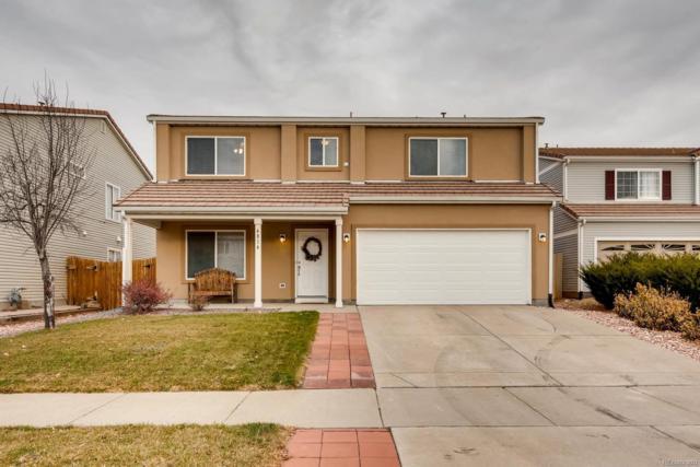 4814 Lisbon Street, Denver, CO 80249 (#8087563) :: 5281 Exclusive Homes Realty