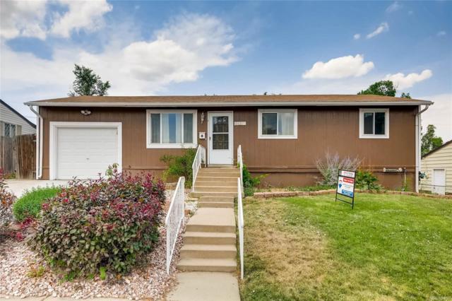 8481 Mcdougal Street, Denver, CO 80229 (MLS #8087604) :: 8z Real Estate